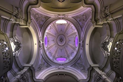 Kuppel_Margaretenkirche