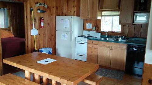 Blue Heron Cottage | Rentals for Larger Groups | Deer Lake Resort | AirBnB, VRBO, Booking.com
