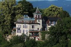 Rheineck - New Castle