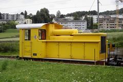 Swiss Army Shunter Em 3/3
