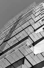 Building external Structure
