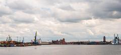 Ostsee 2020 /Wismar