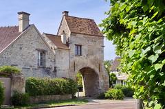Saint Jean aux Bois - Photo of Taillefontaine