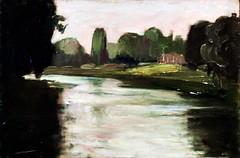 Untitled (1897) - António Carneiro (1872-1930)