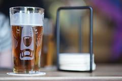 Beer bokeh