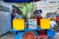 Buko Juice (Coconut)