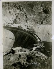 [IDAHO-A-0448] Arrowrock Dam