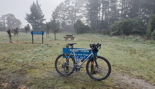Burls Titanium Ridge Track by Twin Lakes