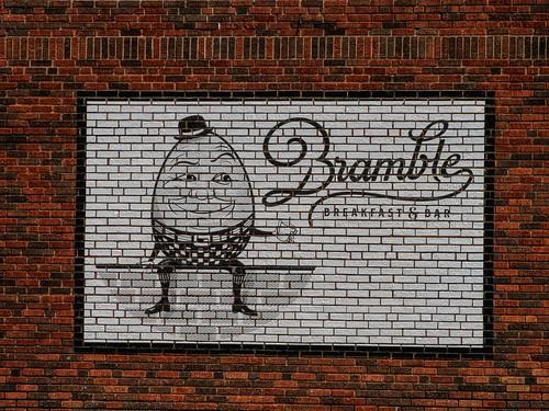 Bramble Breakfast Bar