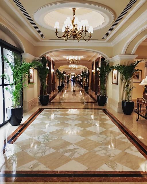The Imperial Hotel, New Delhi, India