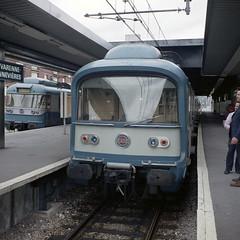 RATP RER