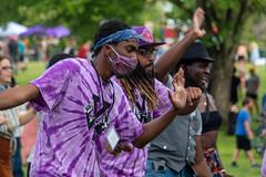 Black Unity Juneteenth Celebration