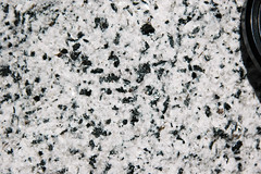 Granite (Sierra Nevada Batholith, Cretaceous; near Dana Fork, Yosemite National Park, California, USA) 9