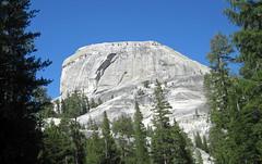 Cathedral Peak Granodiorite (Late Cretaceous, 86-88 Ma; Daff Dome, Yosemite National Park, California, USA) 1