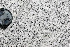 Granite (Sierra Nevada Batholith, Cretaceous; near Dana Fork, Yosemite National Park, California, USA) 8