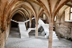 Abbaye de Cluny : Degrés - Photo of Saint-Gengoux-de-Scissé