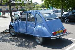 Citroën 2CV6 Spécial (1987)