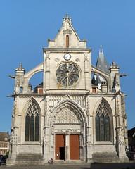 3029 Église Saint-Jacques et Saint-Christophe de Houdan