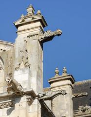 3034 Église Saint-Jacques et Saint-Christophe de Houdan