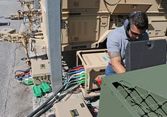 C5ISR Center researches hybrid power system