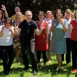 BIFEB 2020 - Postmodernes Beraten und Coachen. Great Team. Danke!