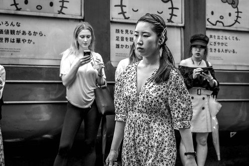 Tokyo 2019 (Explore)