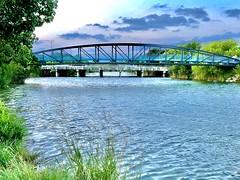 Elmendorf Lake, San Antonio, Texas