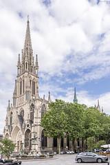 Basilique Saint-Epvre de Nancy