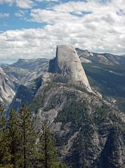 Half Dome (Sierra Nevada Mountains, California, USA) 9