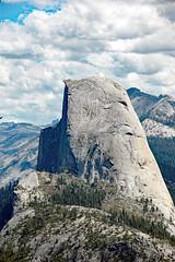 Half Dome (Sierra Nevada Mountains, California, USA) 6