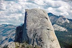 Half Dome (Sierra Nevada Mountains, California, USA) 4