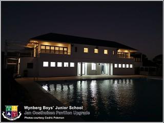 WBJS Facilities: Jan Oosthuizen Pavilion
