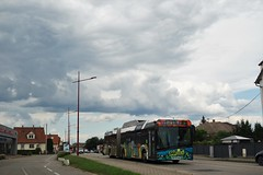 Solaris Urbino IV n°704  -  Strasbourg, CTS