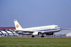 5B-DBD A320 Eurocypria LTN 04-09-99