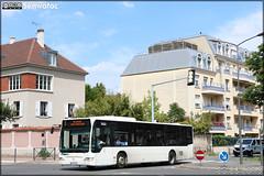 Mercedes-Benz Citaro – Keolis Seine Val-de-Marne / Île de France Mobilités n°669