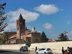 Parroquia De Santa Eulalia De Mérida