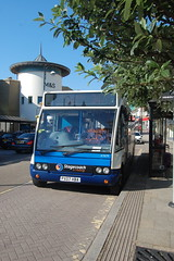 PX07 HBA (Route 347) at Queens Road, Hastings (1)