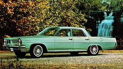 1963 Pontiac Catalina 4-Door Sedan