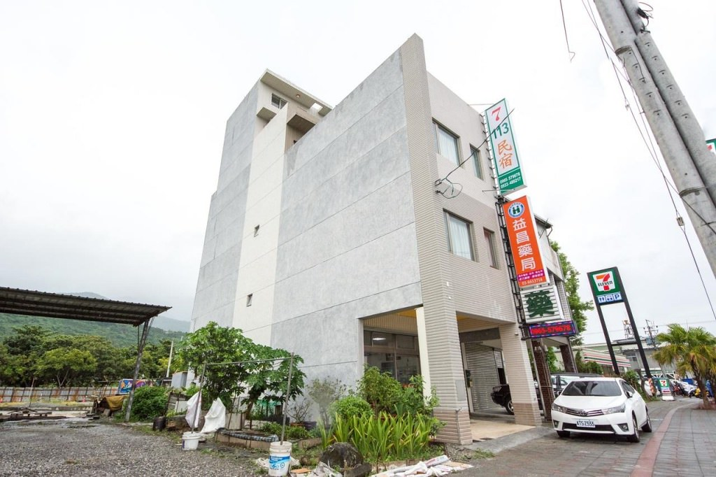 7113 Hotel 1