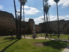Plaza, Mérida