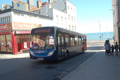 GN10 JDJ (Route 20) at London Road, St Leonards-on-Sea