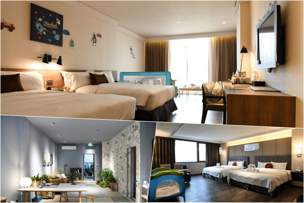 2020 Hualien New Hotels