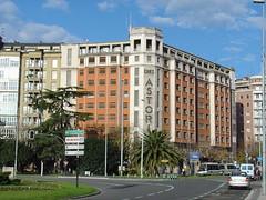 Astoria Zinematik Astoria7 Hotelera (4) / Astoria de Cine a Hotel