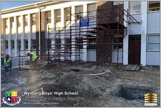 WBHS Facilities: Engineering & Design Faculty, Phase 2 Album I