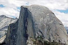 Half Dome (Sierra Nevada Mountains, California, USA) 30