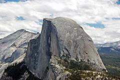 Half Dome (Sierra Nevada Mountains, California, USA) 29