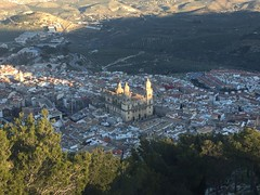 Jaén.