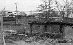 Miscellaneous BW negatives - roll 93977-015