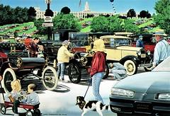Oldsmobile Centennial 1997