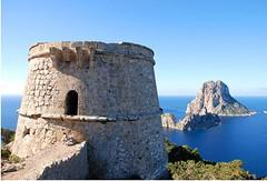 Torre del Pirata, San José (Ibiza)